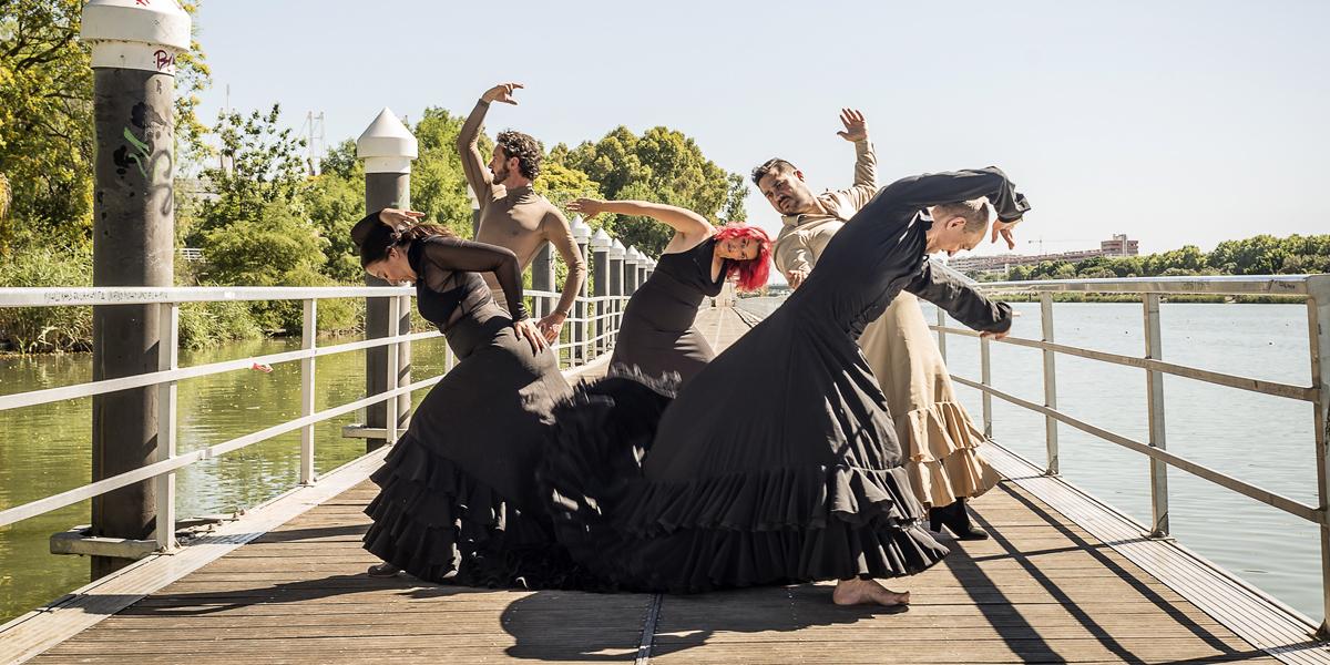 Improbataciones, Choni Cia Flamenca