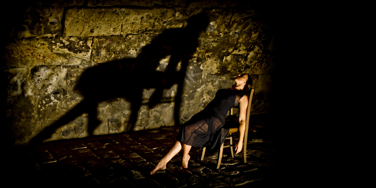 sombra de tu sombra, Choni Cía Flamenca